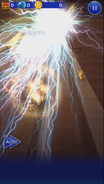 FFRK Ramuh's Judgment