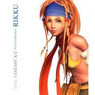 Final Fantasy X-2: Vocal Collection - Rikku