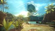 FFXIII-2 New Bodhum 003AF - Tidal Shallows