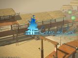 Chocobo Racing (Final Fantasy XIV)