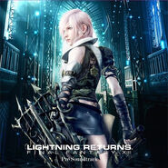 LRFFXIII Pre Soundtrack Cover
