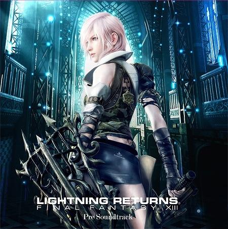 Lightning Returns: Final Fantasy XIII Pre Soundtrack