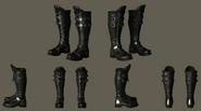 Libertus-Ostium-FFXV-Boots