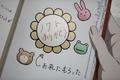 Lovers Notebook - Iris thanks