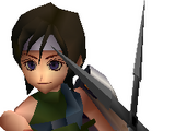 Yuffie (Final Fantasy VII party member)