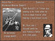 Occult Fan 1