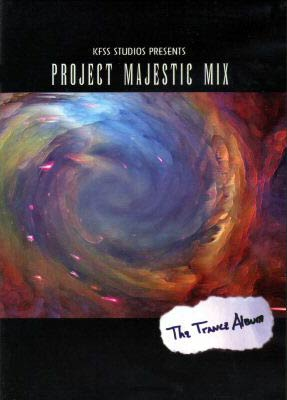 Project Majestic Mix: The Trance Album