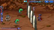 Parai Sentinel from FFD2