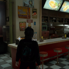 Radio in Cauthess Rest Area Diner in FFXV.png