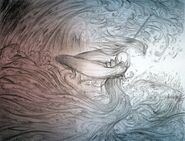 Amano Water Dance