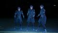 Ardyn hallucinates Somnus in FFXV Episode Ardyn