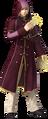 DFFNT Ace Costume 03-A