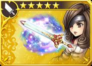 DFFOO Excalibur (IX)