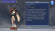 DFFOO Guide Yuffie