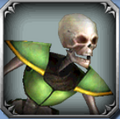 DFFOO Skeleton Icon