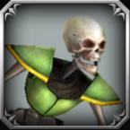 DFFOO Skeleton Icon