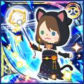 FFAB Diamond Dust - Yuna Legend UR+