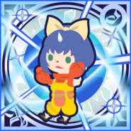FFAB Double White Magic - Eiko Legend SSR