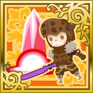 FFAB Sanguine Sword - Gaffgarion SR+
