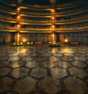 FFBE Magic Library BG