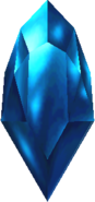 FFIII Model - Dark Wind Crystal