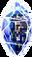 Sazh Memory Crystal