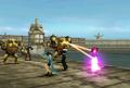 FFVIII Snipe Laser