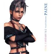 Final Fantasy X-2: Vocal Collection - Paine