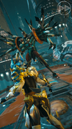 Mobius Hecatoncheir FFXIII