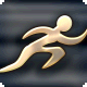 Sprint from Final Fantasy XIV icon.png