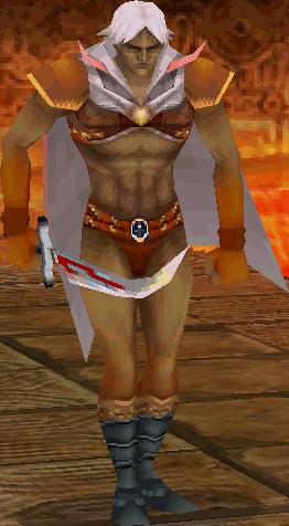 Titano (Final Fantasy III)