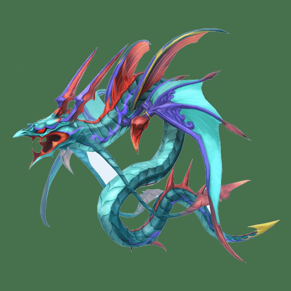 Leviathan (World of Final Fantasy)