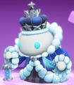 WoFF Paleberry King