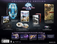 XIV ARR Collector's Edition