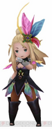 BS Edea Summoner