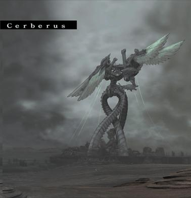 Omega (Final Fantasy VII)
