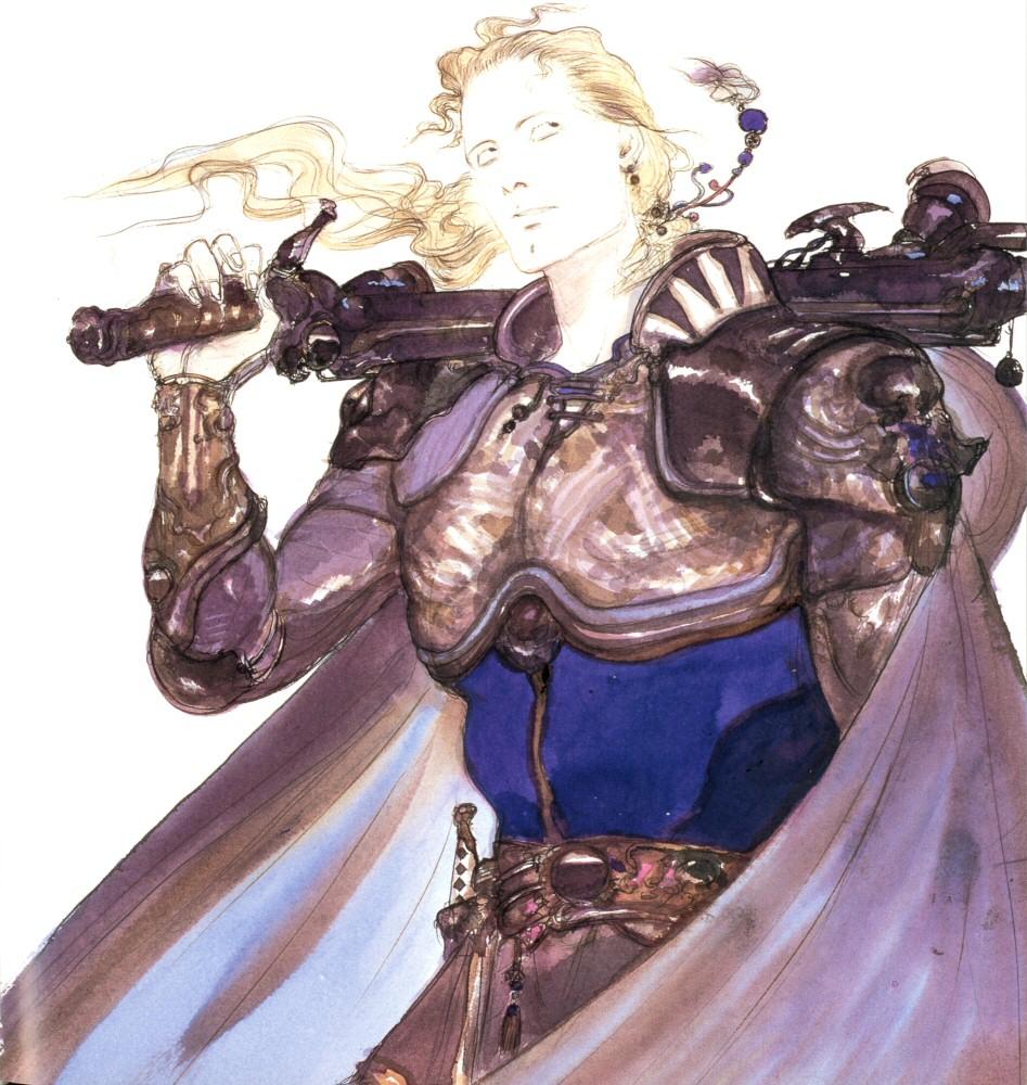 Final Fantasy VI/CSM's Walkthrough/Part 02