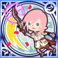 FFAB Flourish of Steel - Lightning Legend SSR+