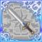 FFAB Iron Sword FFIX SSR