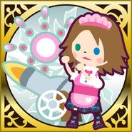 FFAB Potshot - Yuna Legend SR