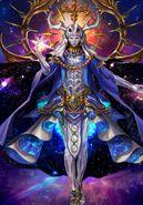 FFBE - Sol - Artwork