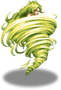 FFBE Barbariccia Enemy Sprite 2