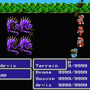 FFIII NES Cave In.png