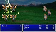 FFII PSP Thunder1 All