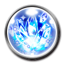 FFRK Big Freeze Icon