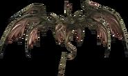 FFXIII enemy Wyvern