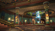 FFXIV Endwalker Radz-at-Han screenshot 3