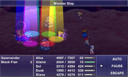 FF Dimensions Wonder Step