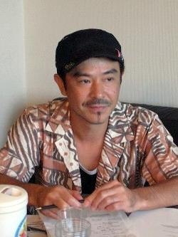 Hiroyuki Togo