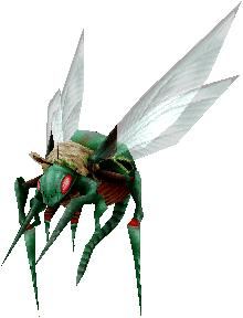 Hornet (Final Fantasy IX)
